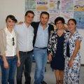 Il team direzionale Omnia